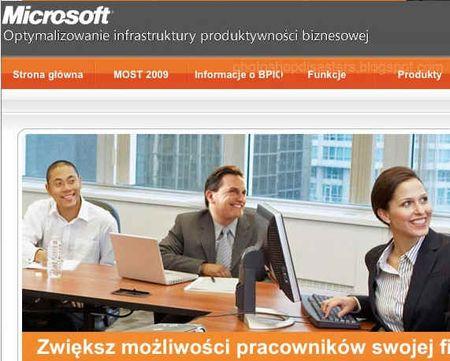 Microsoft-pub-Pologne-2