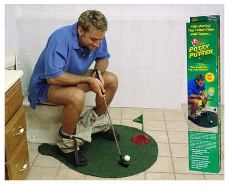 Golf-aux-cabinets