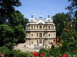 Château de Monte Cristo - 13- allégée