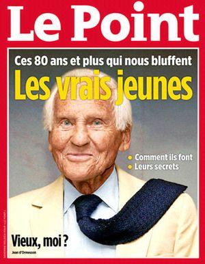 Le Point-Les vrais jeunes-07.02.2013