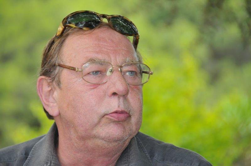 Claude Schaffner dit Pino